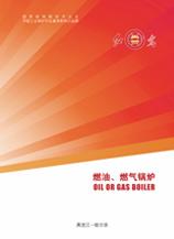 燃油燃气产品样册